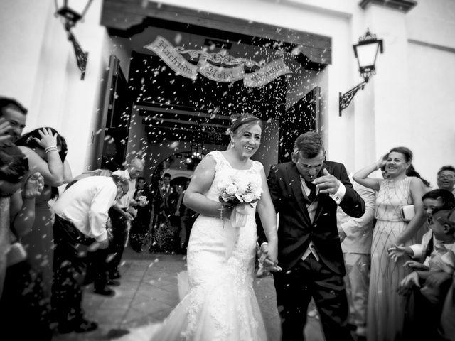 La boda de Sergio y María en Huelva, Huelva 15