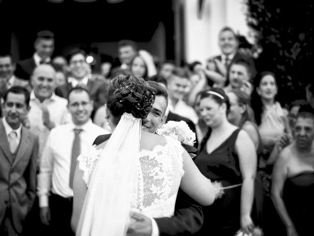 La boda de Sergio y María en Huelva, Huelva 16
