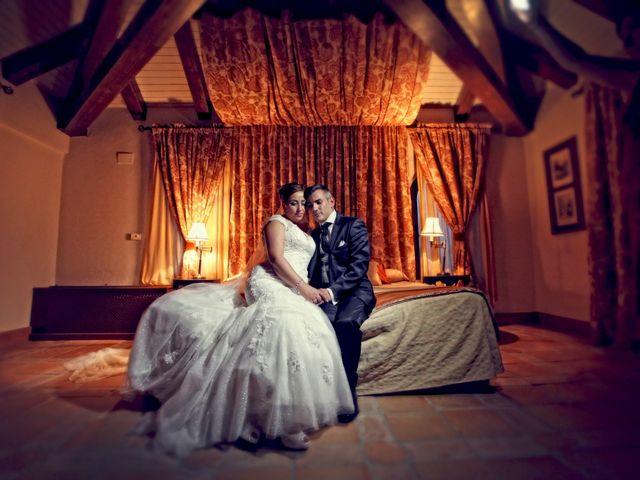 La boda de Sergio y María en Huelva, Huelva 24