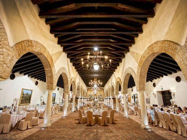 La boda de Sergio y María en Huelva, Huelva 25
