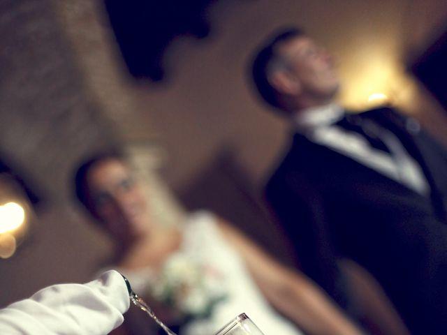 La boda de Sergio y María en Huelva, Huelva 26