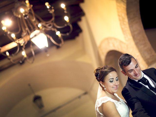 La boda de Sergio y María en Huelva, Huelva 27