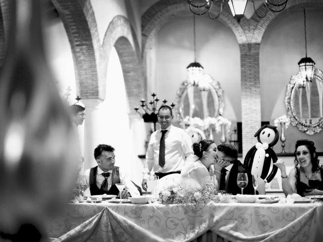 La boda de Sergio y María en Huelva, Huelva 29