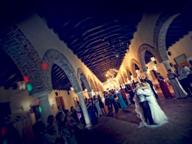 La boda de Sergio y María en Huelva, Huelva 30