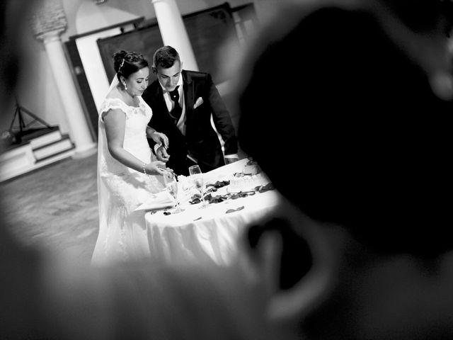 La boda de Sergio y María en Huelva, Huelva 28