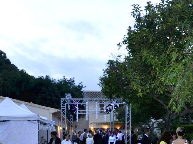 La boda de Miguel y Clara en Altea, Alicante 5