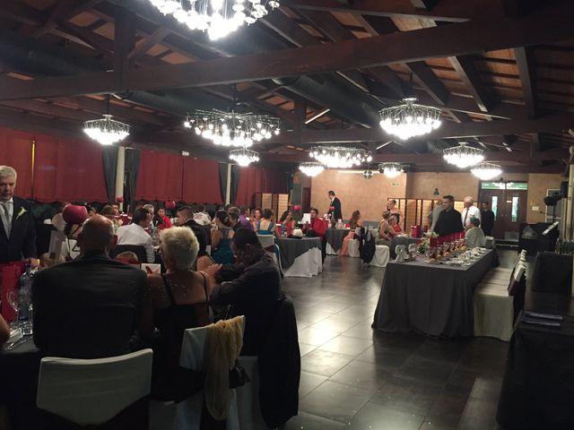 La boda de Rafa  y Silvia  en Palau De Plegamans, Barcelona 3