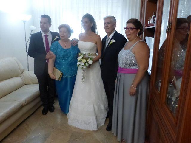La boda de Rafa  y Silvia  en Palau De Plegamans, Barcelona 6