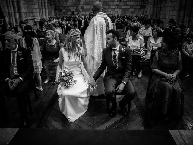 La boda de Quique y Ainara en Forua, Vizcaya 7