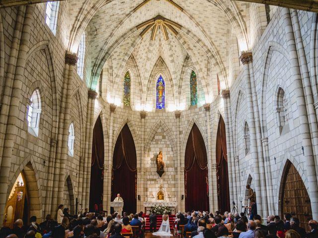 La boda de Quique y Ainara en Forua, Vizcaya 9