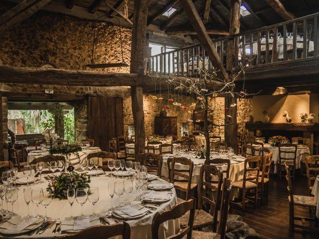 La boda de Quique y Ainara en Forua, Vizcaya 12