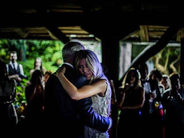 La boda de Quique y Ainara en Forua, Vizcaya 14