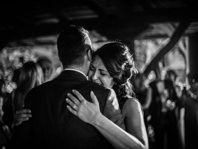 La boda de Quique y Ainara en Forua, Vizcaya 15