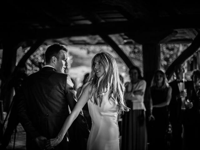 La boda de Quique y Ainara en Forua, Vizcaya 16