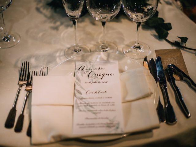 La boda de Quique y Ainara en Forua, Vizcaya 17
