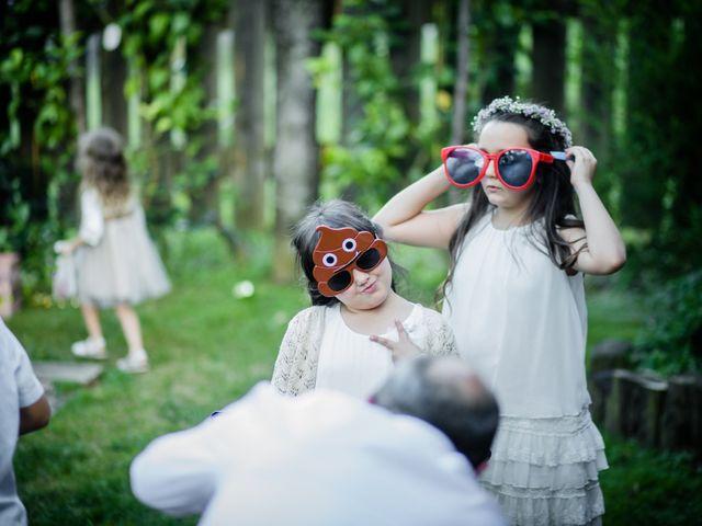 La boda de Quique y Ainara en Forua, Vizcaya 20