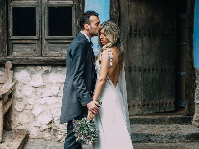 La boda de Quique y Ainara en Forua, Vizcaya 22