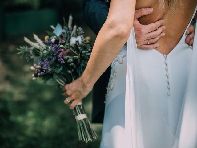La boda de Quique y Ainara en Forua, Vizcaya 24