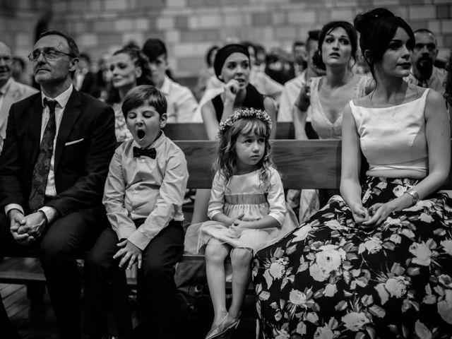 La boda de Quique y Ainara en Forua, Vizcaya 27