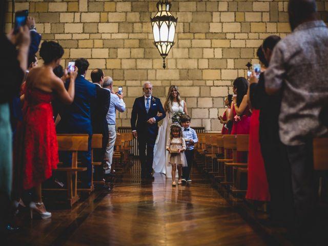 La boda de Quique y Ainara en Forua, Vizcaya 29