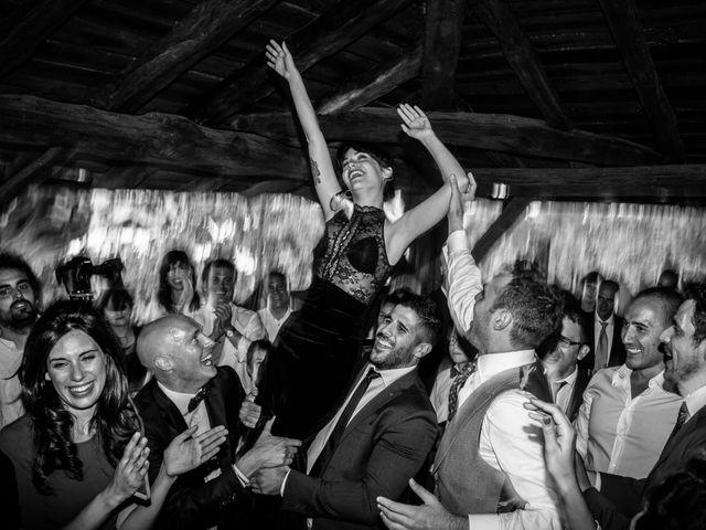La boda de Quique y Ainara en Forua, Vizcaya 32