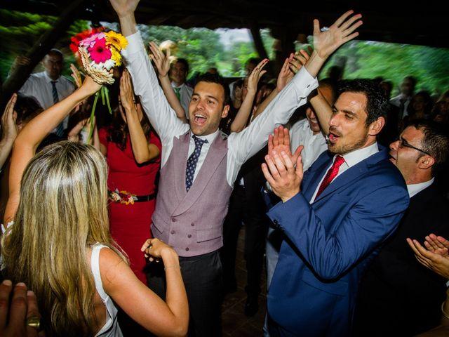 La boda de Quique y Ainara en Forua, Vizcaya 33