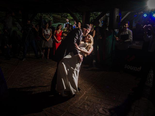 La boda de Quique y Ainara en Forua, Vizcaya 36