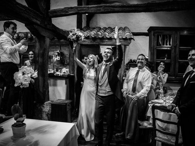 La boda de Quique y Ainara en Forua, Vizcaya 37