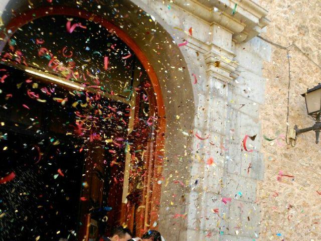 La boda de Iván y Ana en Almassora/almazora, Castellón 4