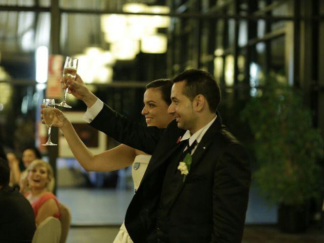 La boda de Iván y Ana en Almassora/almazora, Castellón 2