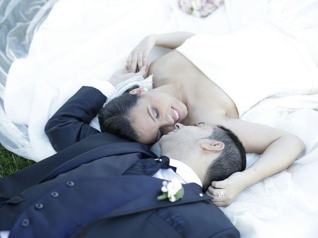 La boda de Iván y Ana en Almassora/almazora, Castellón 5