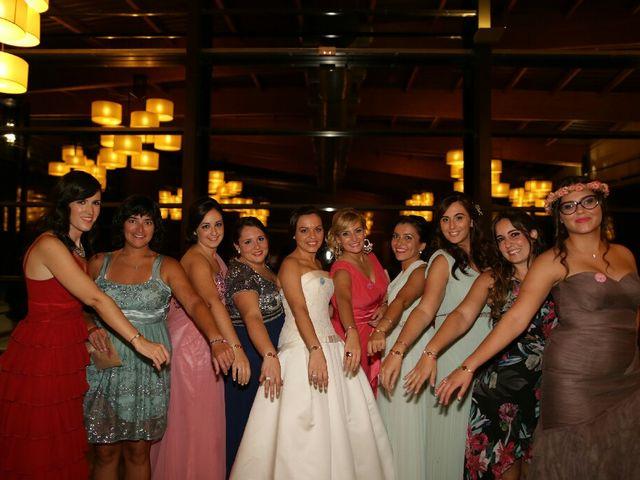 La boda de Iván y Ana en Almassora/almazora, Castellón 13