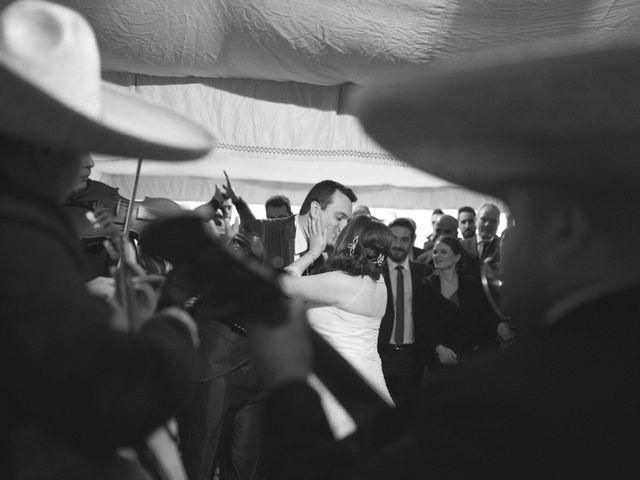 La boda de Irene y Diego