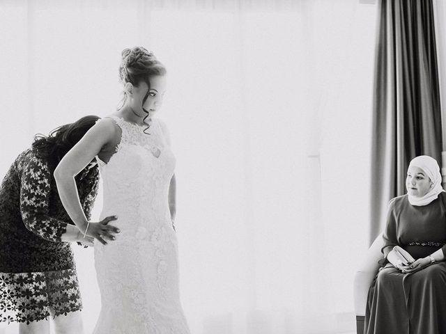 La boda de José Carlos y Layla en Benidorm, Alicante 6