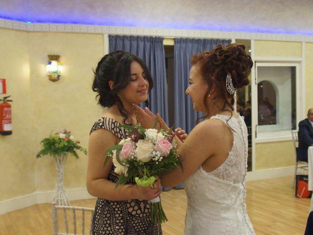 La boda de José Carlos y Layla en Benidorm, Alicante 12