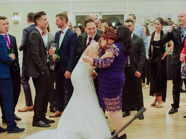 La boda de José Carlos y Layla en Benidorm, Alicante 15