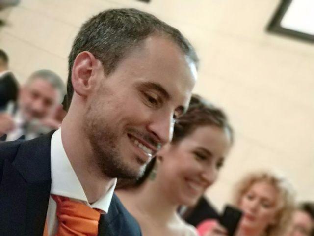 La boda de Luis y Arancha en Madrid, Madrid 3