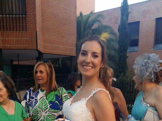 La boda de Luis y Arancha en Madrid, Madrid 4