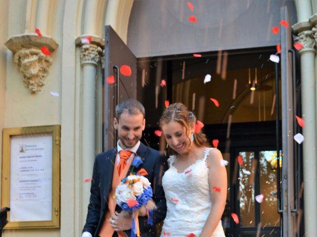 La boda de Luis y Arancha en Madrid, Madrid 5