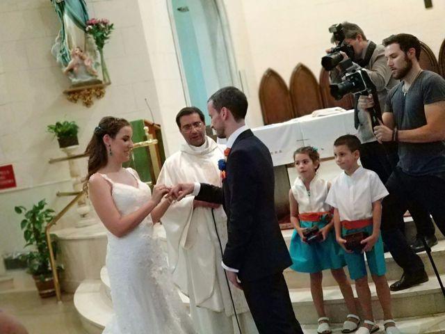 La boda de Luis y Arancha en Madrid, Madrid 6