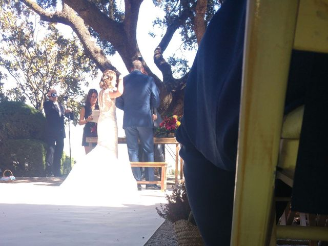 La boda de Antonio y Teresa en Toledo, Toledo 4