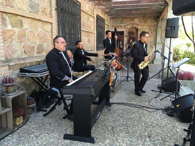 La boda de Antonio y Teresa en Toledo, Toledo 5