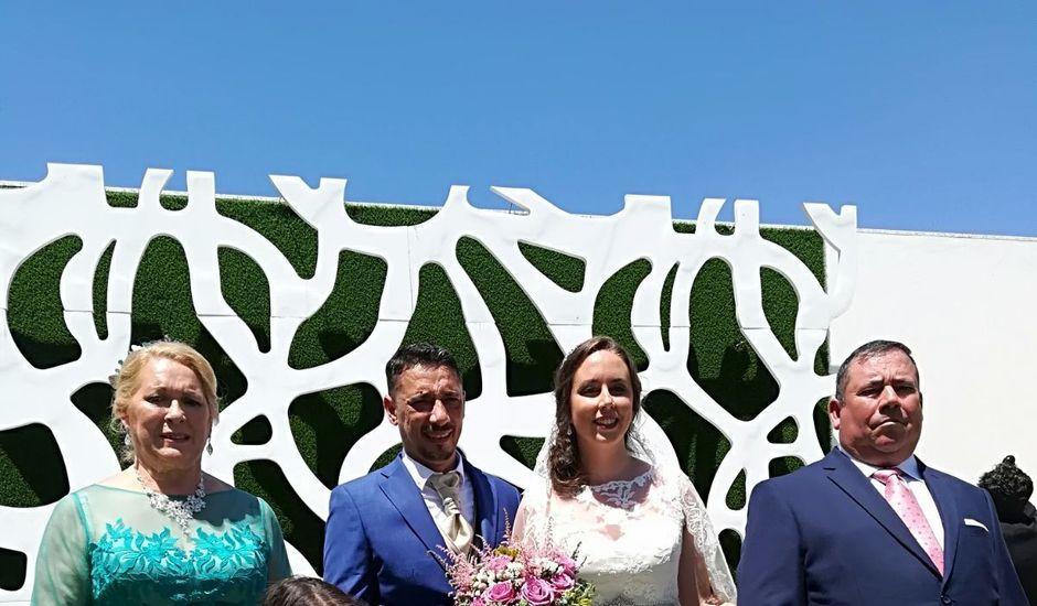 La boda de Jose y Isabel Maria en Arahal, Sevilla