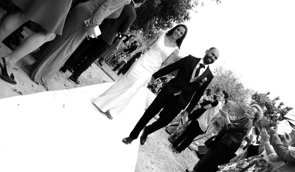 La boda de Miguel y Clara en Altea, Alicante