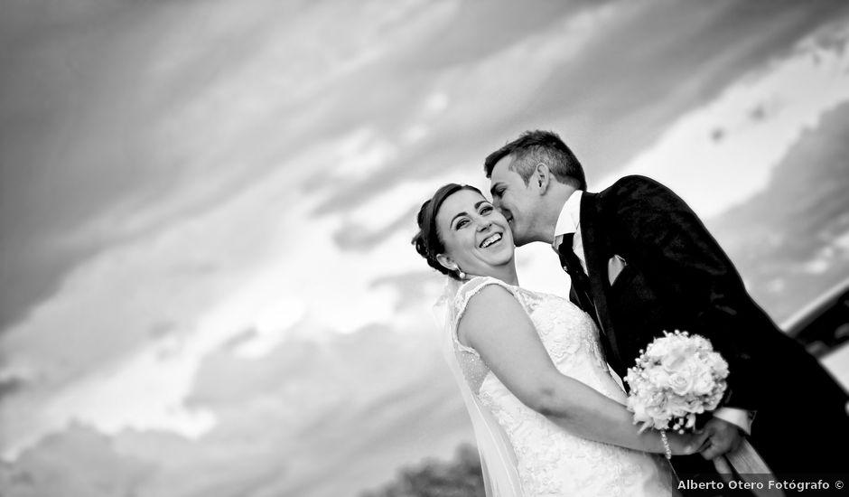 La boda de Sergio y María en Huelva, Huelva