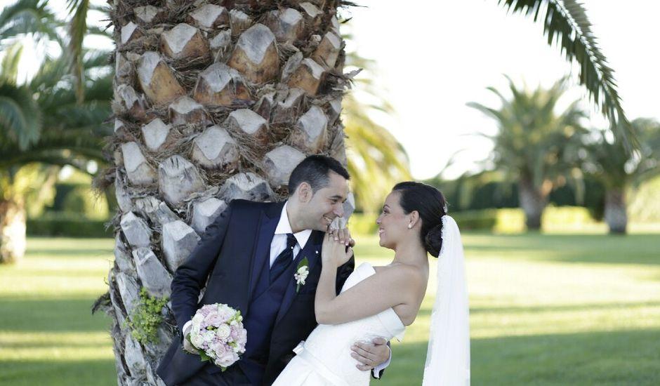 La boda de Iván y Ana en Almassora/almazora, Castellón