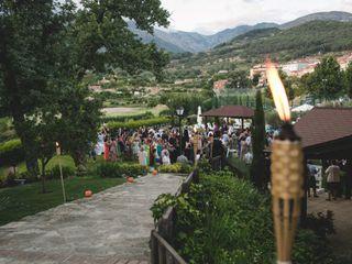 La boda de Ángela y Paulino 3