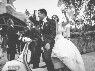 La boda de Ángela y Paulino