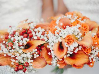 La boda de Natàlia y Sandra 2