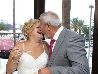 La boda de Paula y Manuel 1